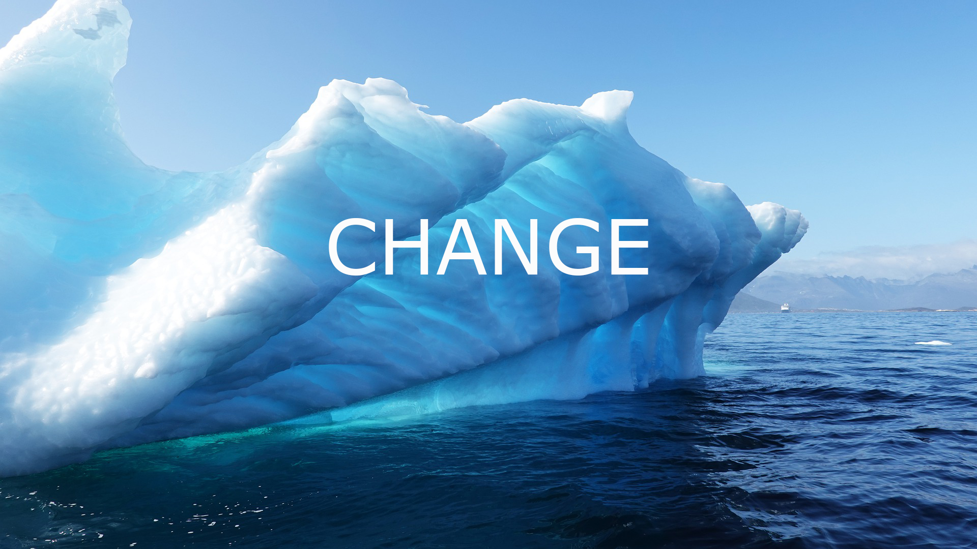 Change_Eis